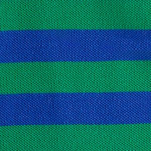 Baby & Kids: Polos Sale: English Green Multi Ralph Lauren Childrenswear 7 YD MESH-SS KC STRI