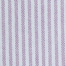 Ralph Lauren Boys: Purple Multi Ralph Lauren Childrenswear 6 OXFORD-LS OXD STR