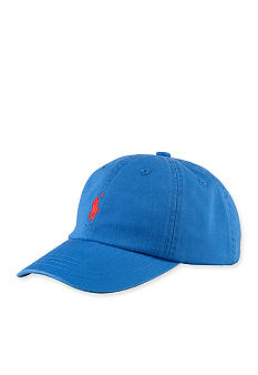 Ralph Lauren Childrenswear Preppy Baseball Cap Boys 4-7