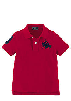 Ralph Lauren Childrenswear Dual Match Polo Boys 4-7