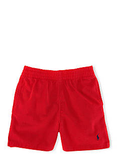 Ralph Lauren Childrenswear Basic Solid Shorts Boys 4-7