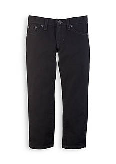 Ralph Lauren Childrenswear Baker Slim Fit Jeans Boys 4-7