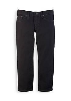 Ralph Lauren Childrenswear Baker Slim Fit Jeans Boys 4-7