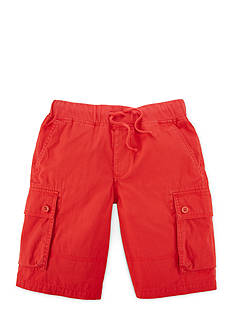 Ralph Lauren Childrenswear Canvas Utility Shorts Boys 4-7
