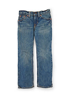 Ralph Lauren Childrenswear Slim Fit Jeans Boys 4-7
