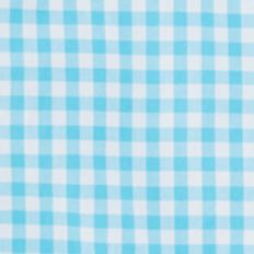 Baby & Kids: Button Front Sale: Turquoise Multi Ralph Lauren Childrenswear Gingham Oxford Shirt Boys 4-7