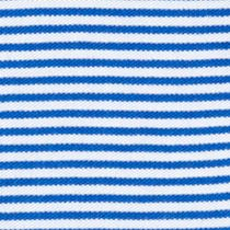 Baby & Kids: Button Front Sale: Sapphire Blue Ralph Lauren Childrenswear Stripe Polo Boys 4-7