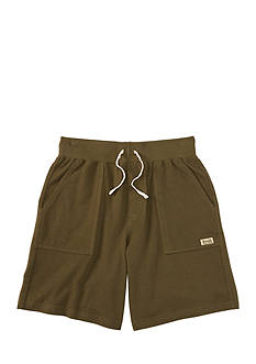 Ralph Lauren Childrenswear Mesh Athletic Shorts Boys 4-7