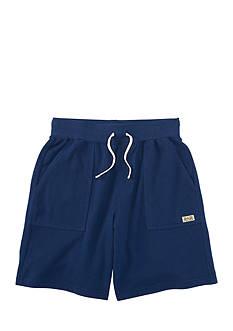 Ralph Lauren Childrenswear Mesh Athletic Shorts Boys 4-7