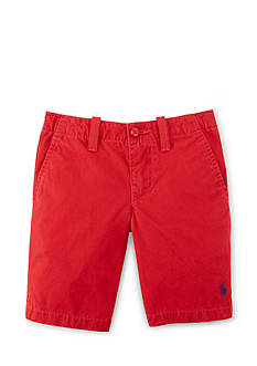 Ralph Lauren Childrenswear Parachute Boating Shorts Boys 4-7