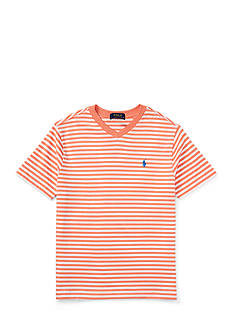 Ralph Lauren Childrenswear Short Sleeve T-Shirt Boys 4-7