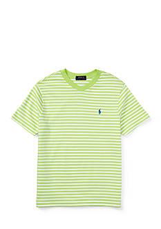Ralph Lauren Childrenswear Short Sleeve T-Shirt Boys 4-7