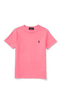 Ralph Lauren Childrenswear Basic T-Shirt Boys 4-7