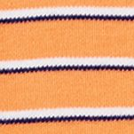 Ralph Lauren Boys: Light Orange Ralph Lauren Childrenswear Interlock Short Sleeve Boys 4-7