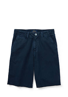 Ralph Lauren Childrenswear Terry Shorts Boys 4-7