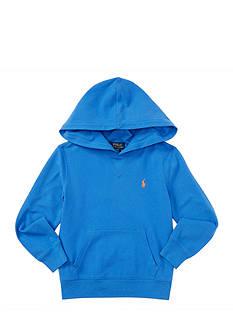 Ralph Lauren Childrenswear Featherweight Mesh Hoodie Boys 4-7