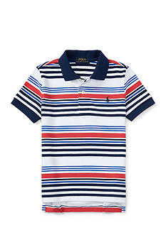 Ralph Lauren Childrenswear Polo Shirt Boys 4-7
