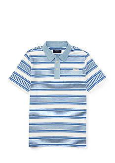Ralph Lauren Childrenswear Knit Top Boys 4-7