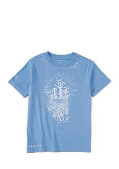 Ralph Lauren Childrenswear Graphic Shirt Boys 4-7