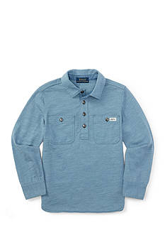 Ralph Lauren Childrenswear Workshirt Boys 4-7