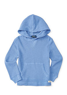 Ralph Lauren Childrenswear Hoodie Boys 4-7