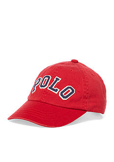 Ralph Lauren Childrenswear Baseball Cap Boys 4-7