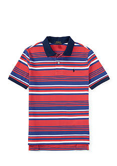Ralph Lauren Childrenswear Starboard Polo Boys 4-7
