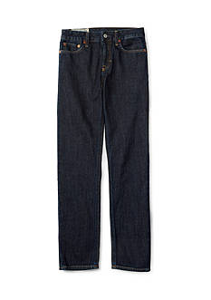 Ralph Lauren Childrenswear Slim-Fit Selvedge Jeans Boys 4-7