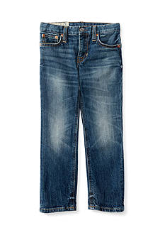 Ralph Lauren Childrenswear Denim Bottoms Boys 4-7