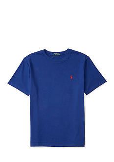 Polo Ralph Lauren Jersey Short Sleeve Boys 4-7