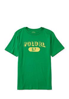 Polo Ralph Lauren Graphic Tee Boys 4-7