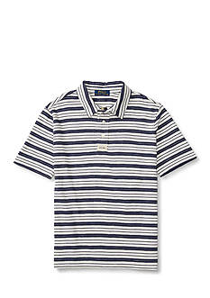 Ralph Lauren Childrenswear Striped Polo Shirt Boys Boys 4-7
