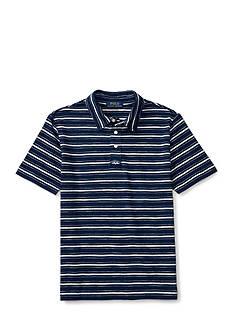 Ralph Lauren Childrenswear Striped Polo Shirt Boys 4-7