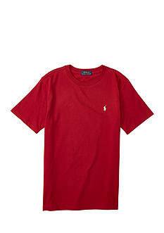 Polo Ralph Lauren Crewneck Tee Boys 4-7
