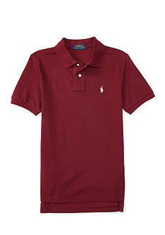 Polo Ralph Lauren Polo Shirt Boys 4-7