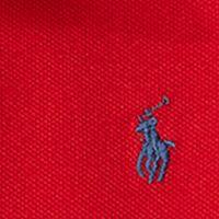 Ralph Lauren Boys: Red Ralph Lauren Childrenswear Polo Shirt Boys 4-7