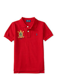 Ralph Lauren Childrenswear Polo Shirt Boys 4-7