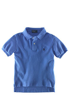 Ralph Lauren Childrenswear Mesh Polo - Boys 8-20