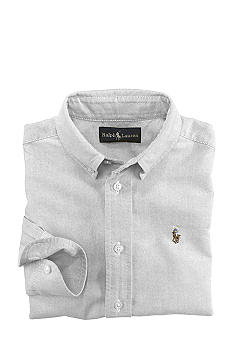Ralph Lauren Childrenswear Oxford Shirt - Boys 8-20