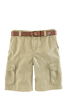 Ralph Lauren Childrenswear Gellar Short Boys 8-20