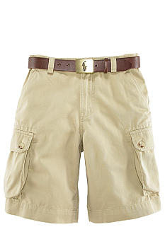 Ralph Lauren Childrenswear Gellar Short - Boys 8-20