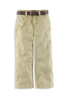 Ralph Lauren Childrenswear Suffield Pant Boys 8-20