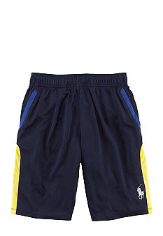 Ralph Lauren Childrenswear Athletic Short Boys 8-20
