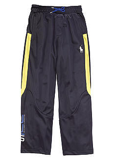 Ralph Lauren Childrenswear Tricolor Track Pant Boys 8-20