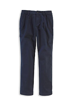 Ralph Lauren Childrenswear Pleated Pant Boys 8-20