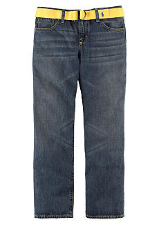 Ralph Lauren Childrenswear The Thompson Jean Boys 8-20