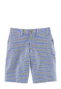 Ralph Lauren Childrenswear Seersucker Short Boys 8-20