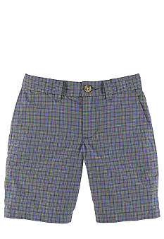 Ralph Lauren Childrenswear Plaid Preppy Short Boys 8-20