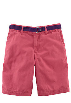 Ralph Lauren Childrenswear Preppy Chino Short Boys 8-20