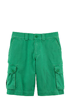Ralph Lauren Childrenswear Flat Front Short Boys 8-20